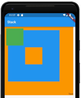 Stack Alignment